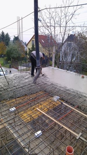 A házépítés lépései alapos tervezést és átgondolást igényelnek