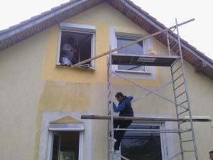 házépítés kalkulátor