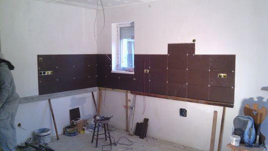 Családi ház tervek házépítés
