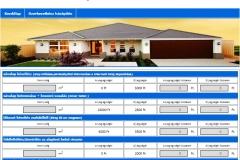 Házépítés,Otthonépítés,Családi ház építés Kép 12