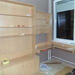 Házépítés konyhabeépítés